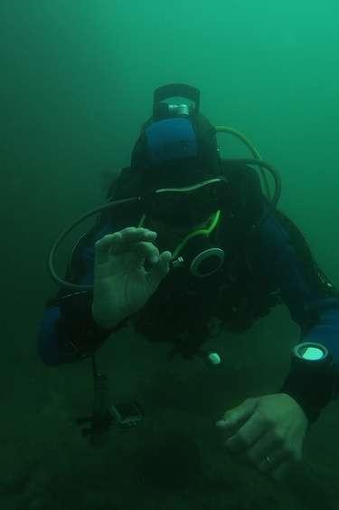 Heures de rendez-vous plongée du 18 au 24 mai 0