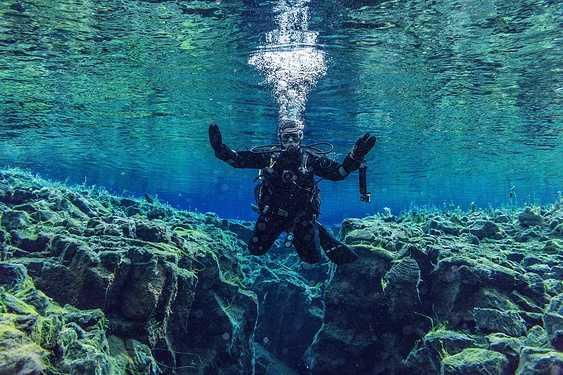 Baptême de plongée et initiation - Dinard (35) 0